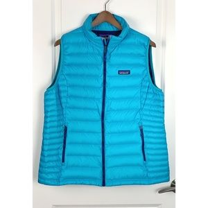 Patagonia Down Sweater Vest XL